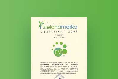 certyfikat_zielona_marka_2009