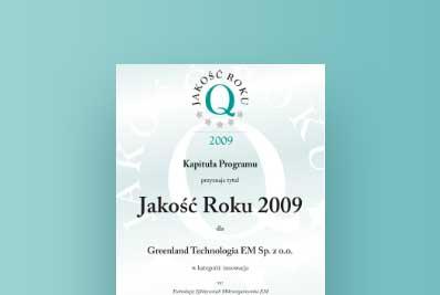 jakosc_roku_2009